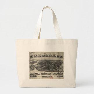 Manchaug Massachusetts in 1891 Bags