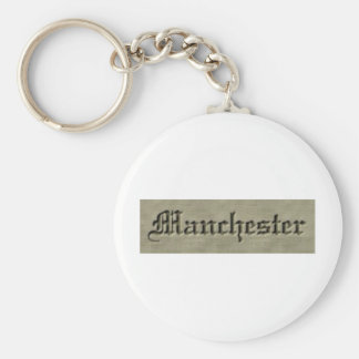 manchester co. key chains