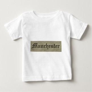 Manchester Co. Polera