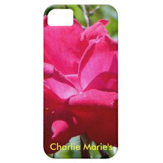 Manchester  Floral iPhone SE/5/5s Case