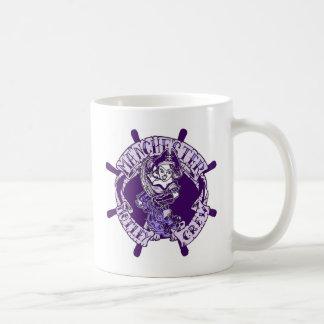 Manchester Motley Crew Coffee Mug