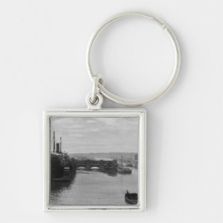 Manchester Ship Canal, c.1910 Key Chains
