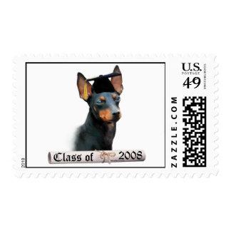 Manchester Terrier Grad08 Sello