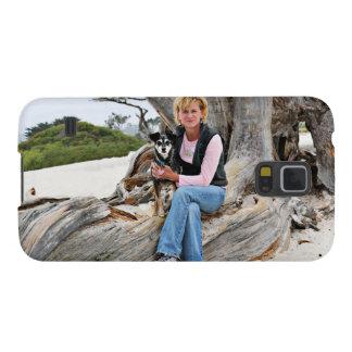 Manchester Terrier X - Jordan - Derr Galaxy S5 Case