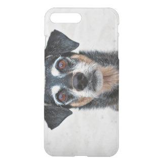 Manchester Terrier X - Jordan - Derr iPhone 7 Plus Case