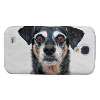 Manchester Terrier X - Jordan - Derr Samsung Galaxy S4 Cover