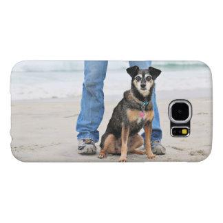 Manchester Terrier X - Jordan - Derr Samsung Galaxy S6 Case