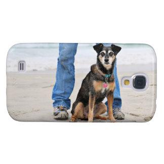 Manchester Terrier X - Jordan - Derr Samsung S4 Case