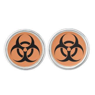 Mancuernas del Biohazard Mancuernillas
