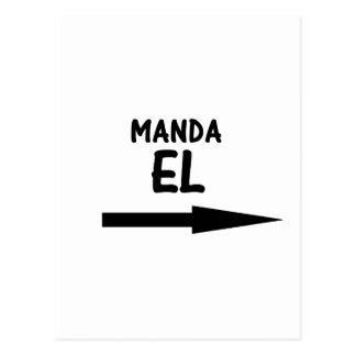 MANDA EL.png Postcard