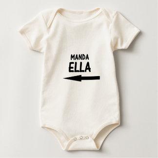 MANDA ELLA.png Baby Bodysuit
