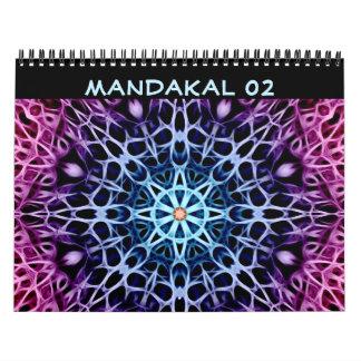 Mandakal 02 - calendario 2011