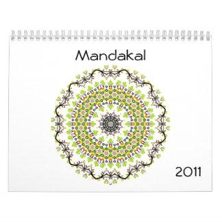 Mandakal 2011 calendar