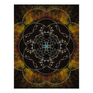 Mandala - 0005 - The Pressing-2 Letterhead
