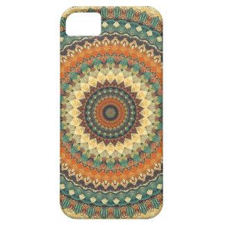 Mandala 001 iPhone SE/5/5s case