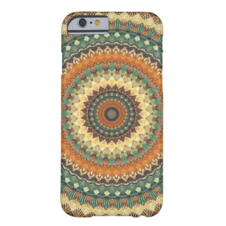 Mandala 001b barely there iPhone 6 case
