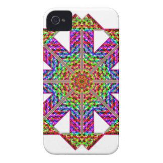 Mandala 11 iPhone 4 cover