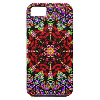 Mandala 12 iPhone SE/5/5s case
