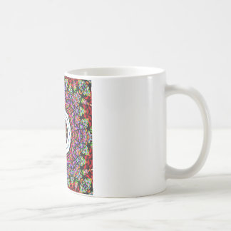 Mandala 13 coffee mug