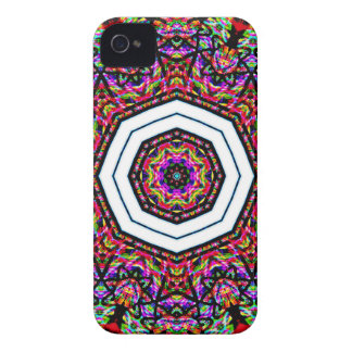 Mandala 13 iPhone 4 case