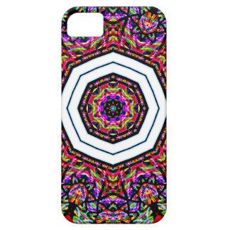 Mandala 13 iPhone SE/5/5s case