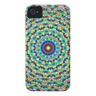 Mandala 17 iPhone 4 case