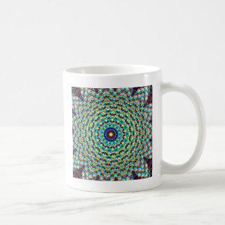 Mandala 17 taza