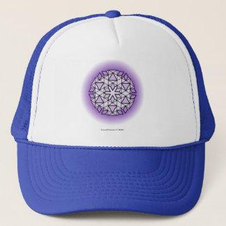 Mandala - 1a trucker hat