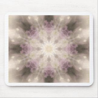 Mandala 28 de la flor alfombrilla de ratones