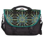 Mandala 2 locos bolsas de portatil