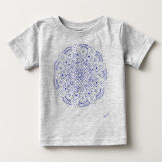 Mandala 5 Baby T-shirt