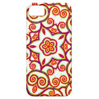Mandala 9 iPhone SE/5/5s case