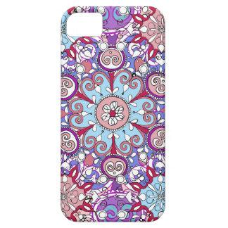 Mandala Abstract Art iPhone 5 Case