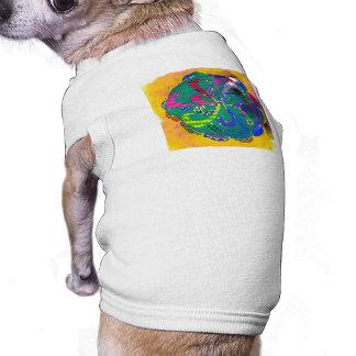 Mandala Abstract Pet Tshirt