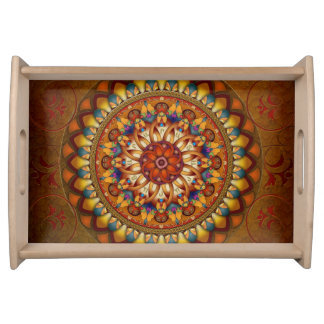 Mandala Ararat V1 Serving Tray