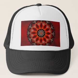 Mandala ardent passion created by Tutti Trucker Hat