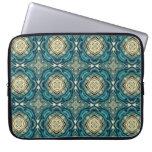 Mandala Art Laptop Sleeve