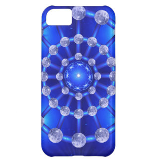 Mandala Atmosphere Cover For iPhone 5C