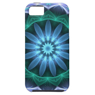 Mandala Avatar iPhone 5 Funda