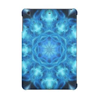 Mandala azul de Nova