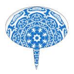 mandala-azul-esc.png decoración de tarta