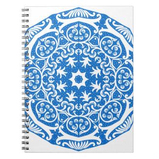 mandala-azul-esc png libreta espiral