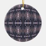 Mandala Bejewelled del caleidoscopio del Belly Adorno