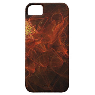MANDALA Butterfly FIRE Tulip iPhone 5 Covers