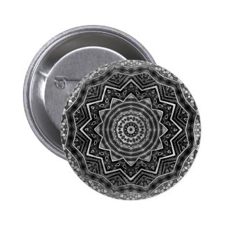 Mandala Button