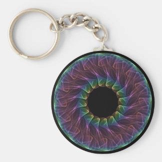Mandala C05 Keychain