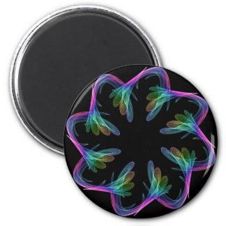 Mandala C08 Magnet