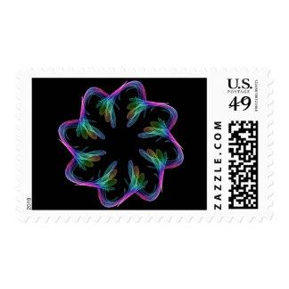 Mandala C08 Postage
