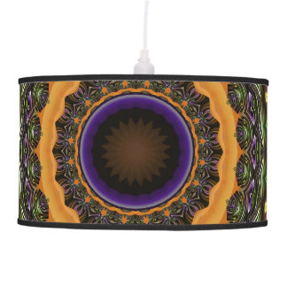 mandala cup of the life created by Tutti Hanging Lamps