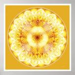 Mandala curativa 1 impresiones